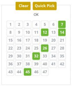 Play Irish Lotto
