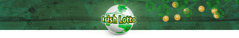 playing irish lotto