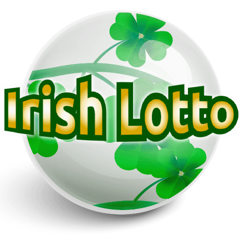 irish-lotto - irish lotto logo